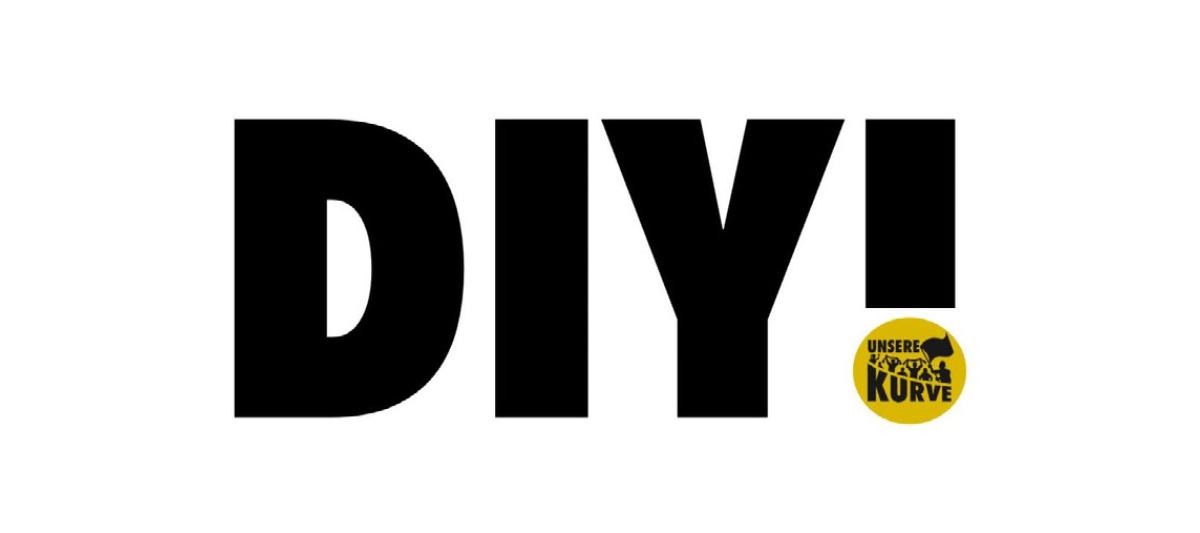 Logo Do it yourself-Projekt