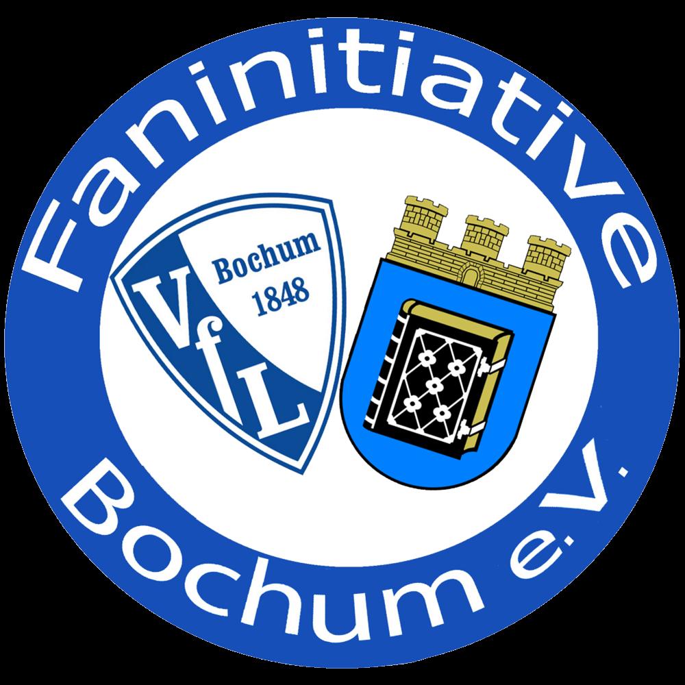 Logo der Faninitiative Bochum