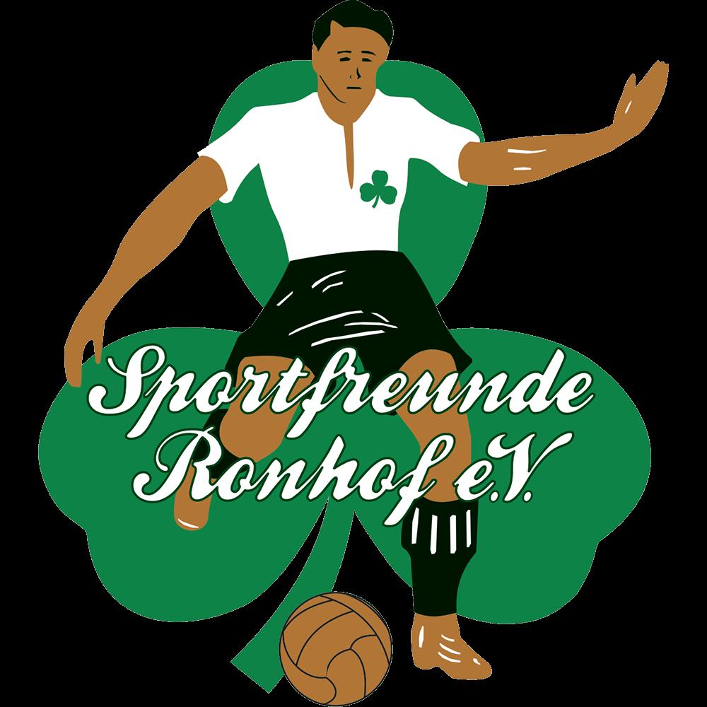Logo der Sportfreunde Ronhof