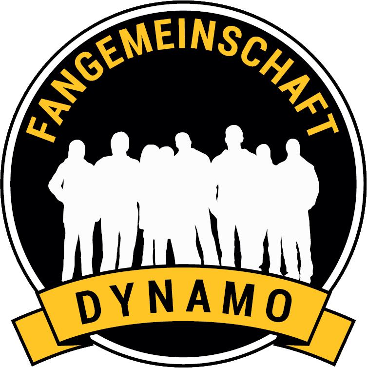 Logo Fangemeinschaft Dynamo